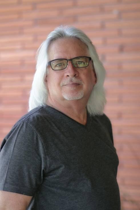 Mike Lambert Bio Photo