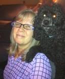 Karen and Blu 1
