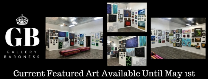available art until May 1
