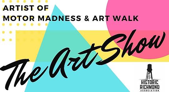 The Art Show (3)
