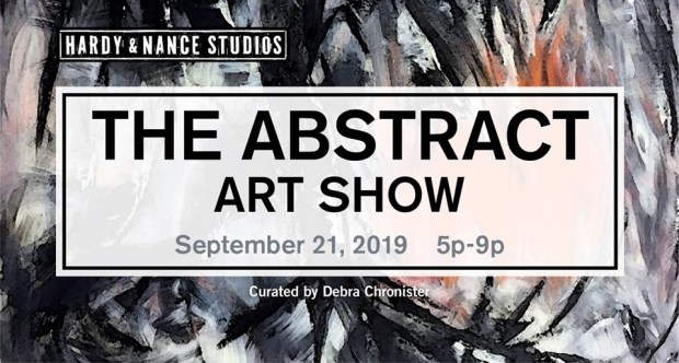 9 The Abstract Art Show Hardy and Nance Sept 2019
